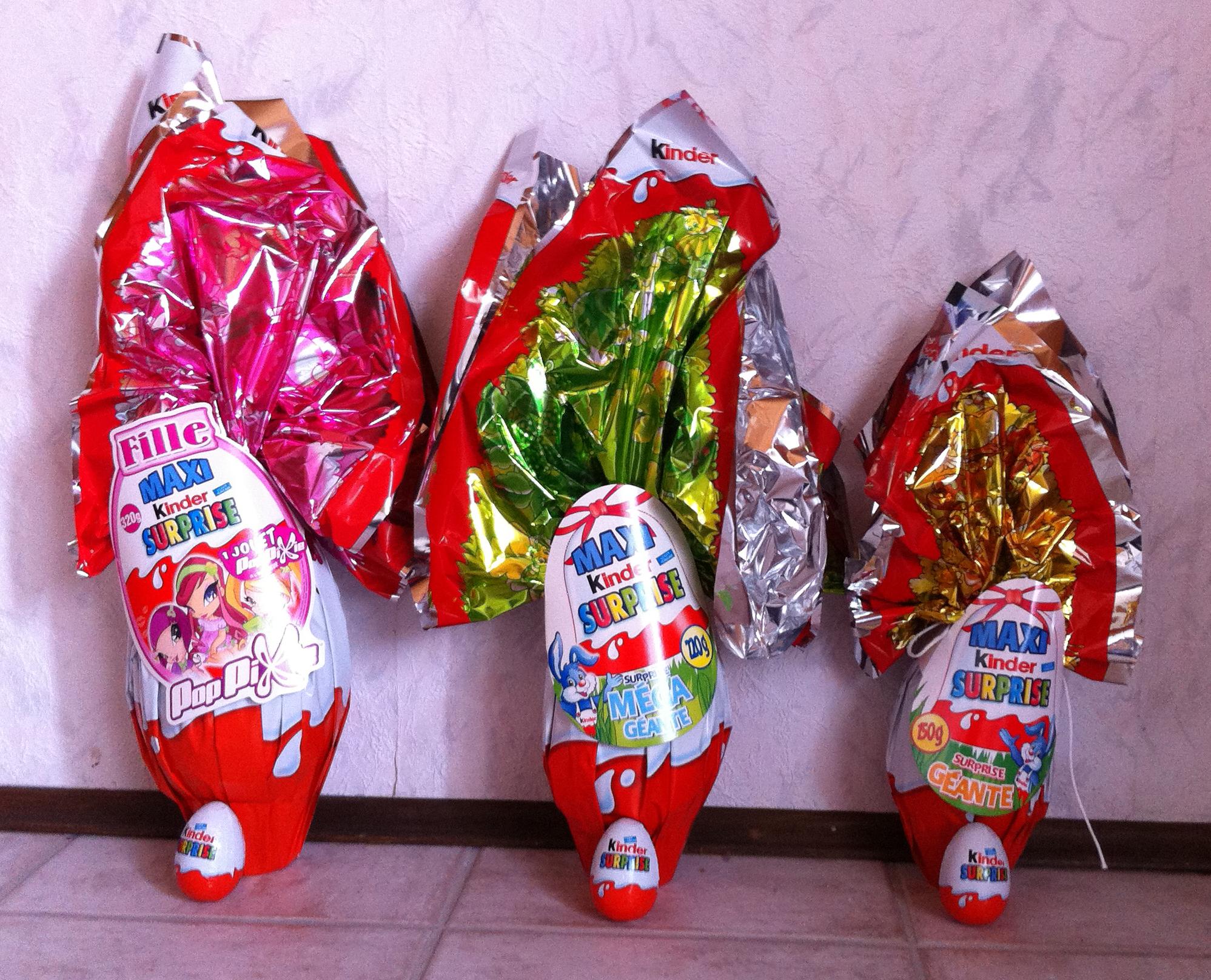 kinder surprise eggs online ukele